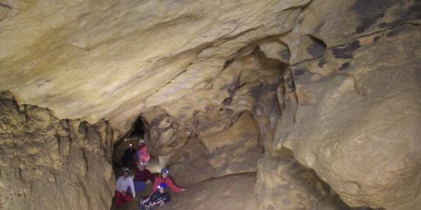 A Mátyás-hegyi-barlang