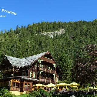Alpenhaus Prossau