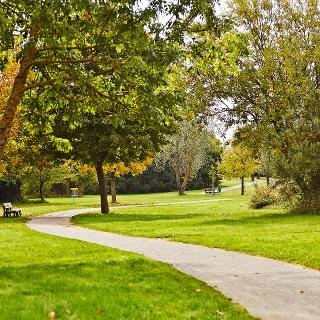 Ostpark Bad Wörishofen