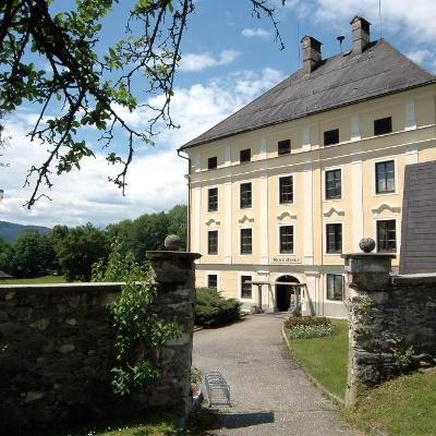 Schloss Keutschach