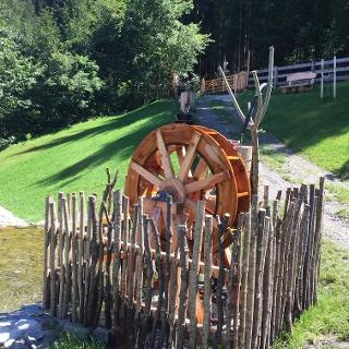 Wasserradl