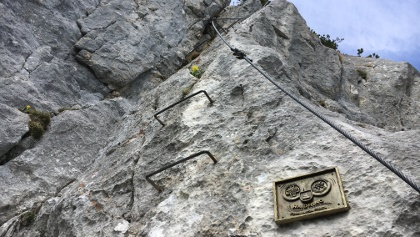 Klettersteig Zell Am See : The top via ferrata routes in zell am see
