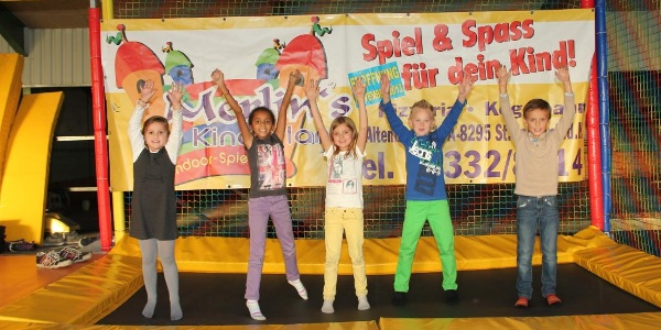 Kinderland@TVB Bad Waltersdorf
