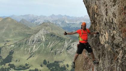 Klettersteig Wimmis : Die schönsten klettersteige in den freiburger alpen