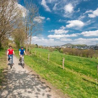 Fahrradtour im Schmallenberger Sauerland