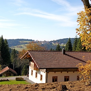 Am Prellerhaus