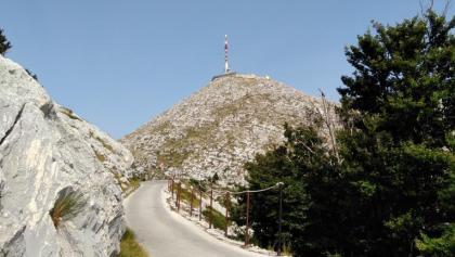 Sender am Sveti Jure
