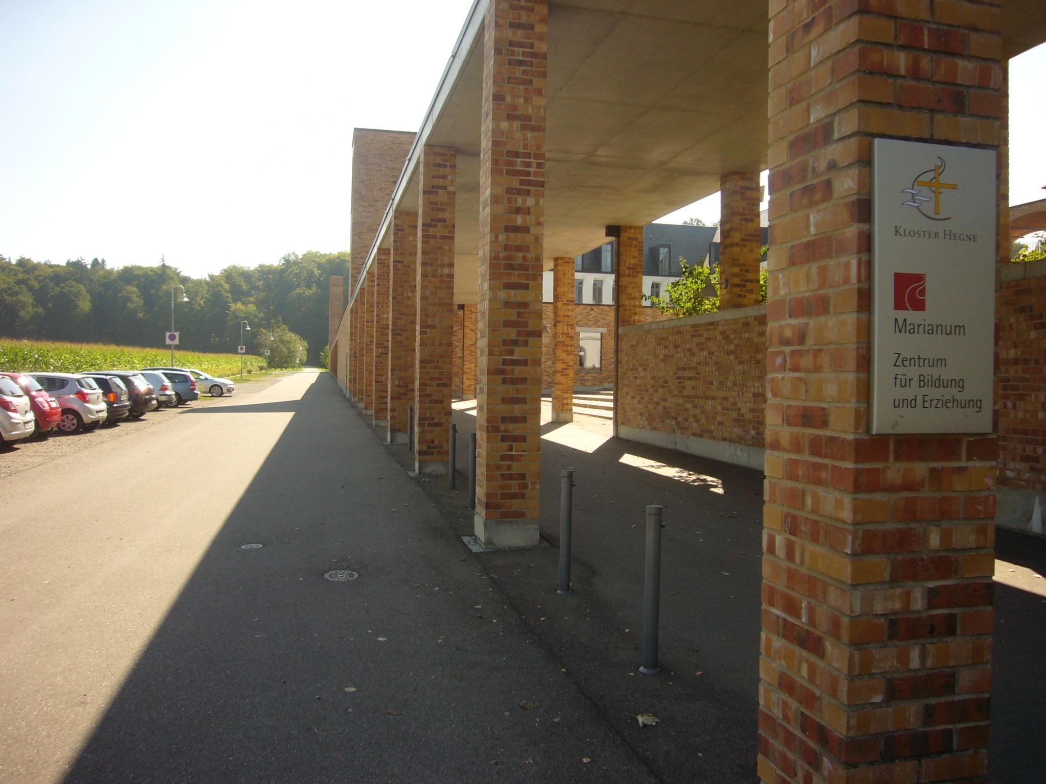 Hegne - Marianum, Zentrum für Bildung und Erziehung