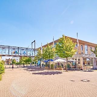 DJH Jugendgästehaus Bielefeld - Außenansicht