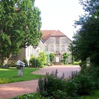 Kloster Willebadessen