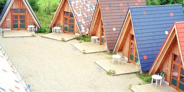 Jugenddorf der Umweltstation