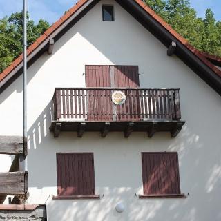 Naturfreundehaus Kiesbuckel