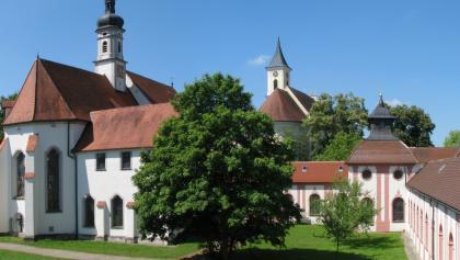 Reichskartause Buxheim