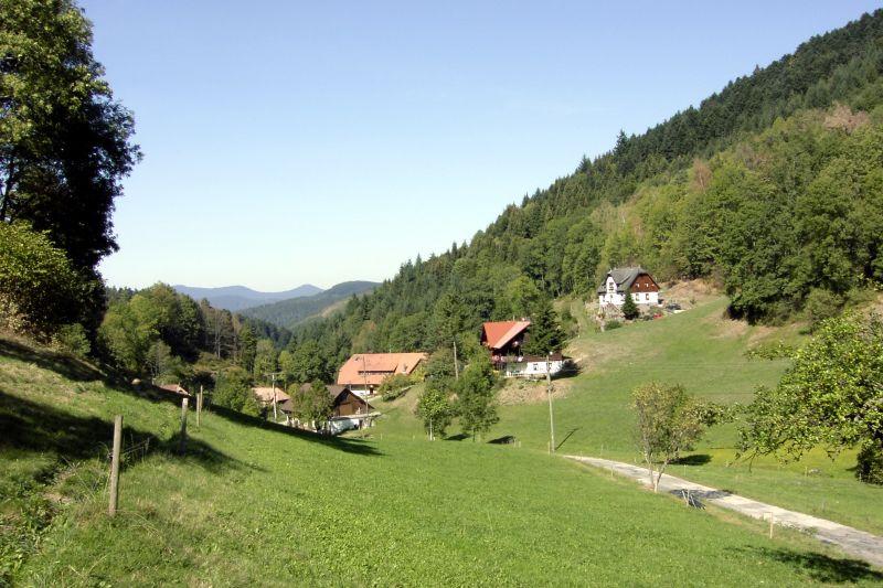 Wolfach - Sommerecke-Tour