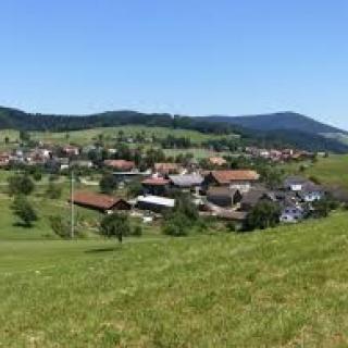 Bergdorf Gresgen