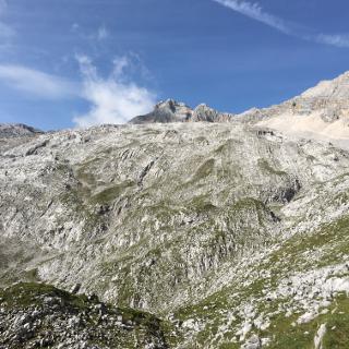 Bergleintal