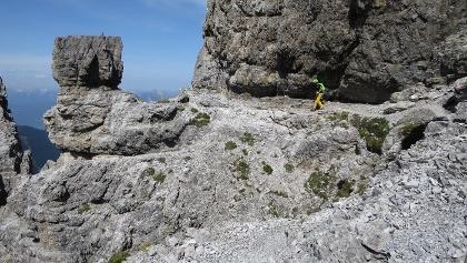 Klettersteig Innsbruck Umgebung : Die schönsten klettersteige in innsbruck und umgebung