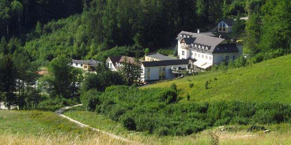 Hotel Remata