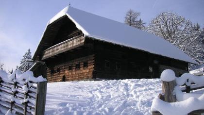 Peter Roseggers Geburtshaus