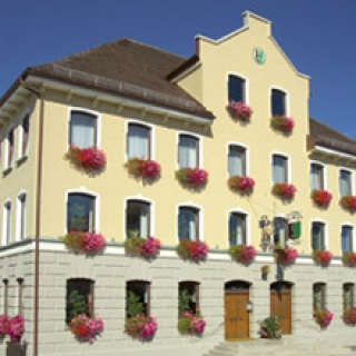 Brauerei Gasthof Laupheimer