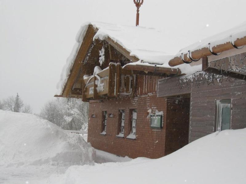 Winterwandern zwischen Kniebis und Freudenstadt