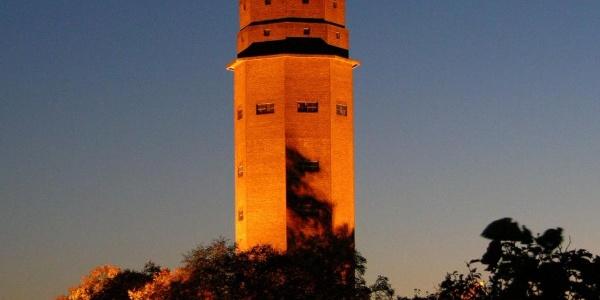 Wasserturm St. Tönis