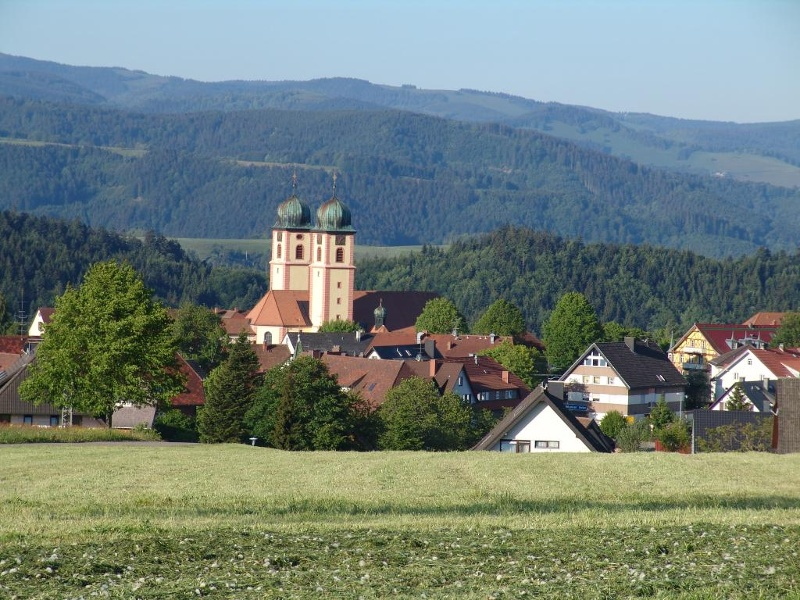 Panoramawanderung rund um den Kapfenberg