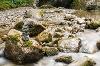Steinmännle in der Reichenbachklamm - @ Autor: Julian Knacker - © Quelle: Pfronten Tourismus