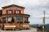 Die Ostlerhütte auf dem Breitenberg - @ Autor: Julian Knacker - © Quelle: Pfronten Tourismus