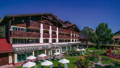 Hotels Im Tannheimer Tal 187 Outdooractive Com