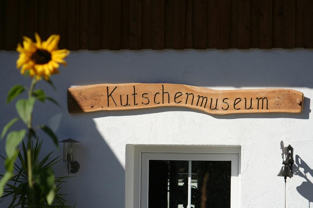 Kutschenmuseum Schwabsoien ()