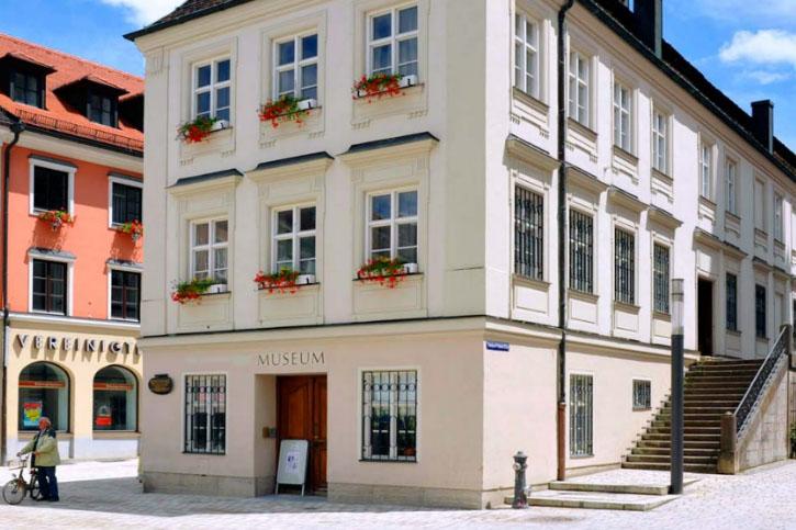 Stadtmuseum Weilheim ()