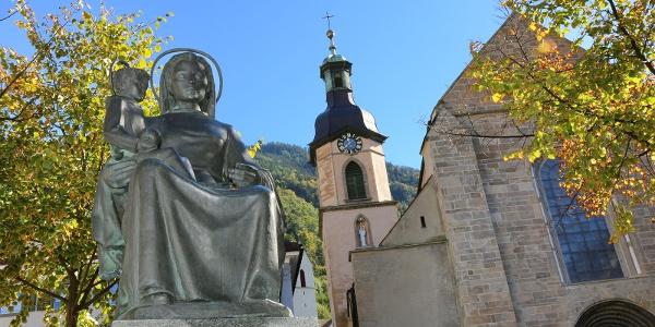 Kathedrale St. Mariä Himmelfahrt