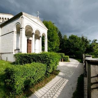Wolfsberg-  Mausoleum