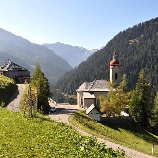 Kirche Kaisers