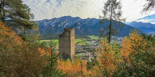 Burg Haldenstein