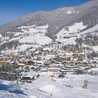 Bad Kleinkirchheim im Winter