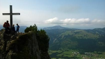 Klettersteig Bad Hindelang : Salewa klettersteig oberjoch bad hindelang youtube