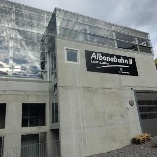 Albonabahn 2