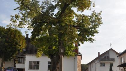 Dorfplatz Hain