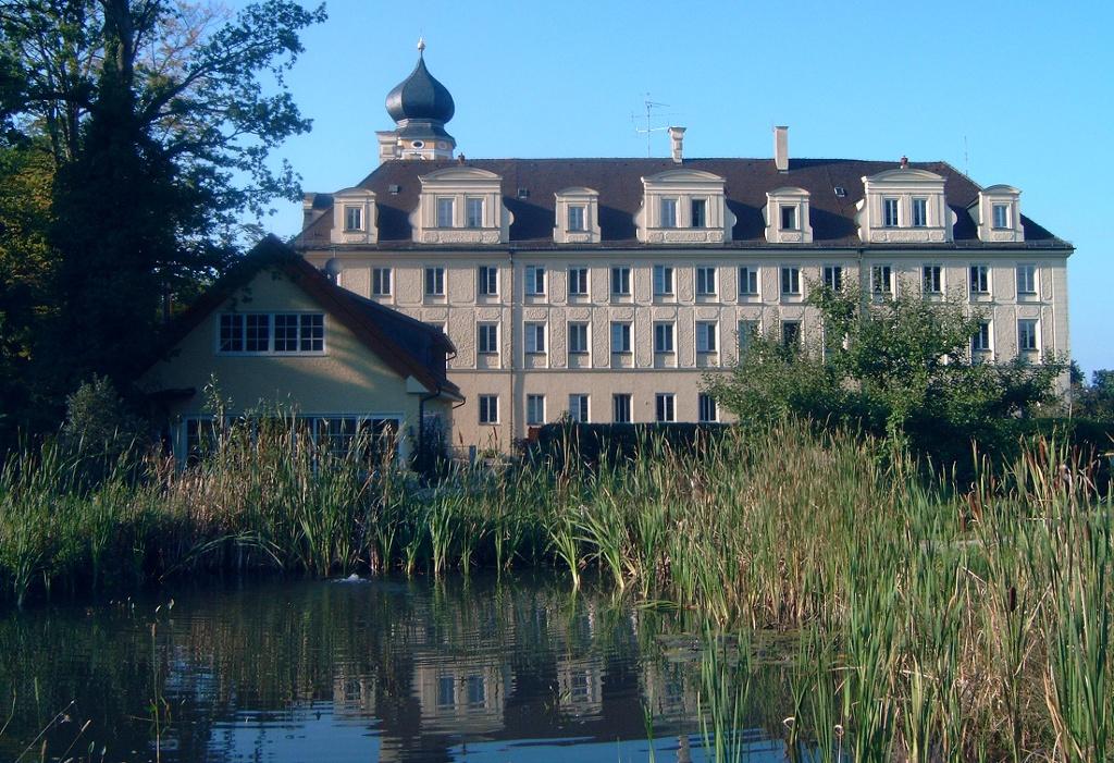 Kloster Bernried (Gemeinde Bernried)