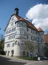 Rathaus Obersontheim   - © Quelle: Hohenlohe + Schwäbisch Hall Tourismus e.V.