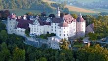 HohenloheTour: Entdeckungsreise zu Burgen, Schlössern und Residenzen im Hohenloher Land