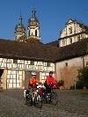Kloster Schöntal   - © Quelle: Klaus Herzmann