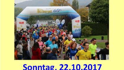 29. int. Ralinger Sauertal Volkslauf 2017