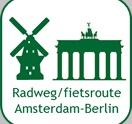 Fernradweg Amsterdam - Berlin, Abschnitt Minden - Magdeburg