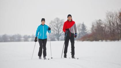 Wintersport im Unterallgäu