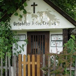 Paulisima-Kapelle