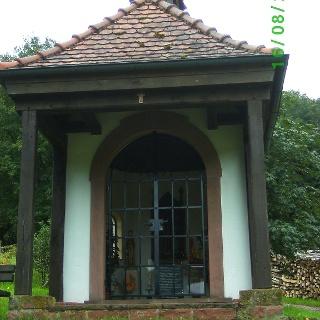 Die Nardini Kapelle