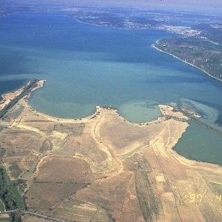 Natur- und Vogelschutzgebiet am Südufer des Ammersees